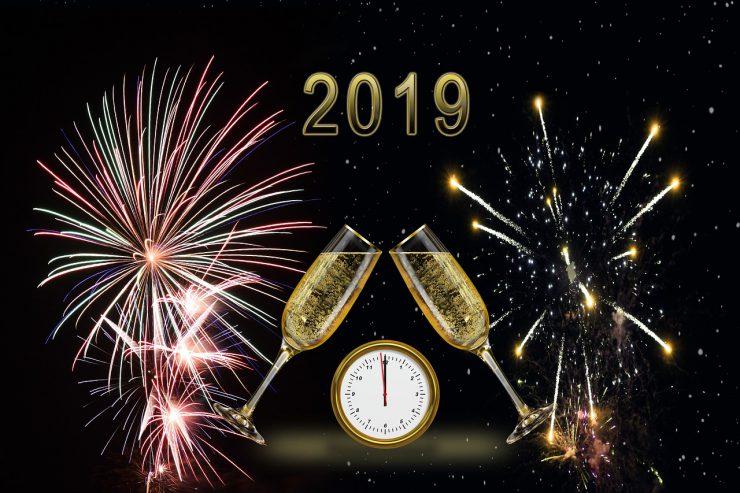 Sylwester / Nowy Rok