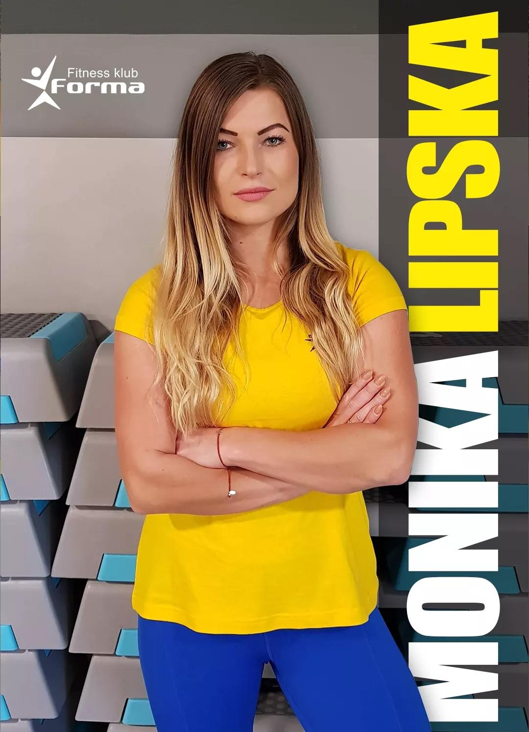 Monika Lipska
