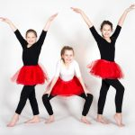BRAK ZAJĘĆ DANCE KIDS