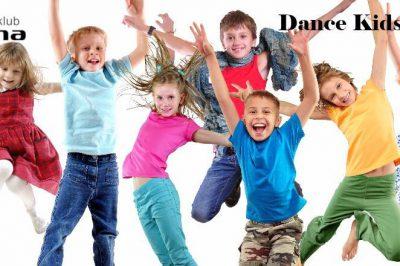 Disco Kids – Startujemy już 11.09.2018 !