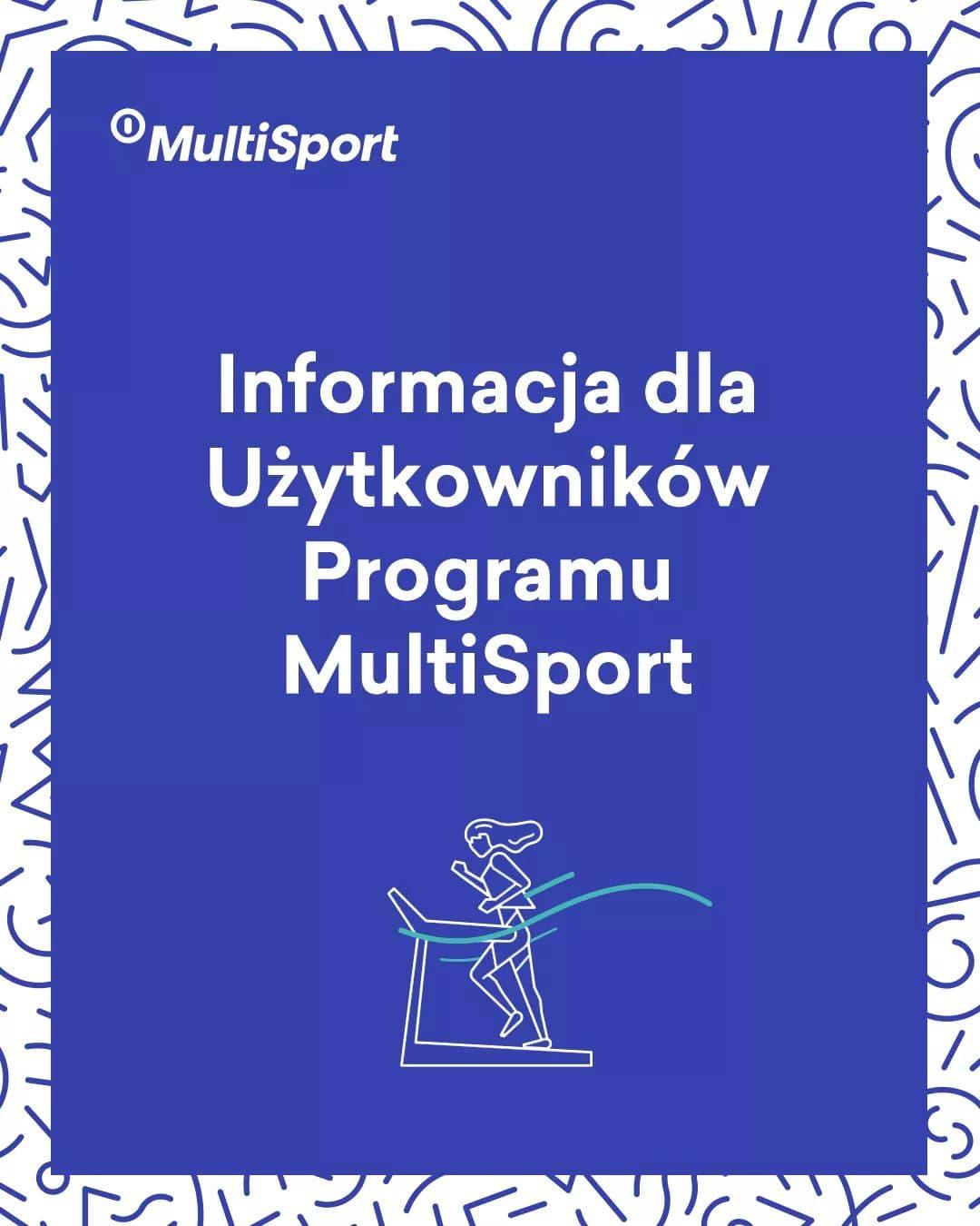 Multisport ponownie aktywny