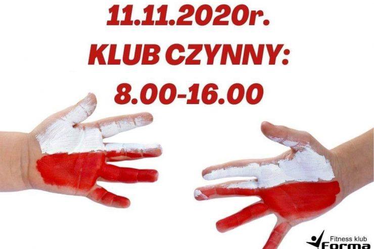 11 Listopada 2020