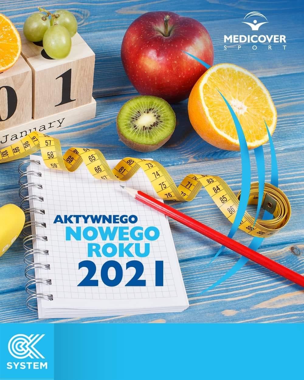 OK SYSTEM – AKTYWNY STYCZEŃ 2021 !